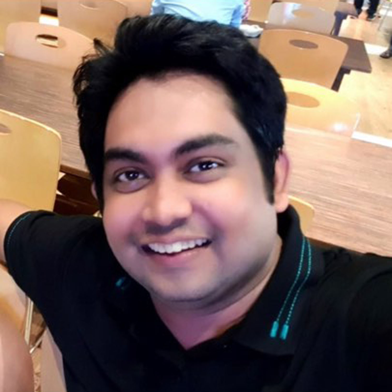 Md. Anisul Haque