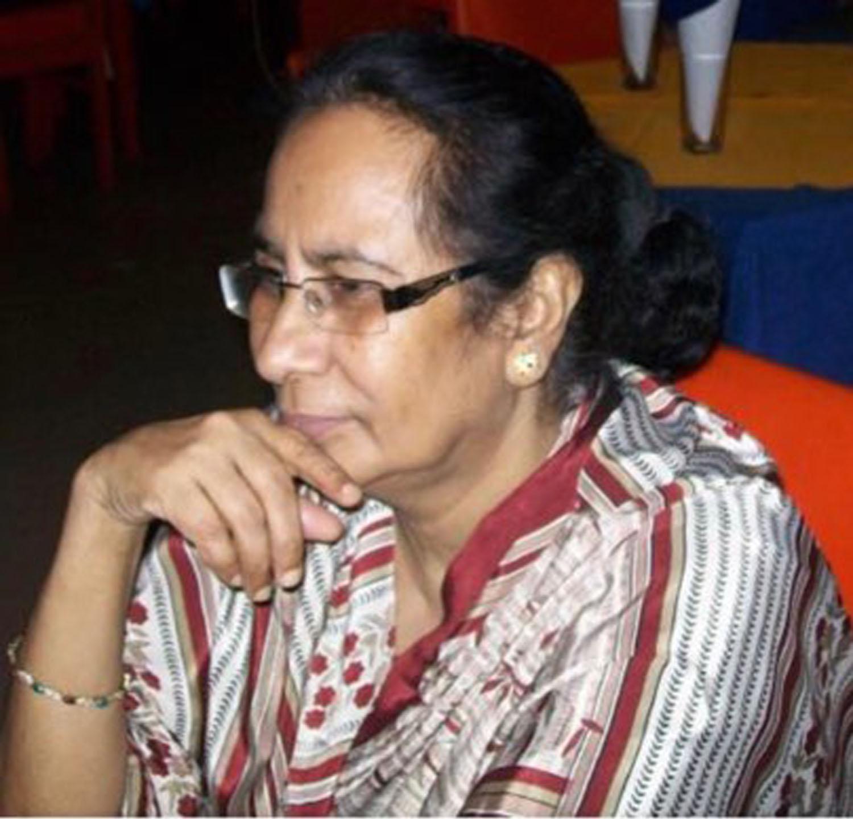 Khaleda Ahasan
